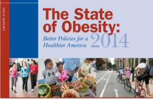The State of Obesity 2014 (RWJF)